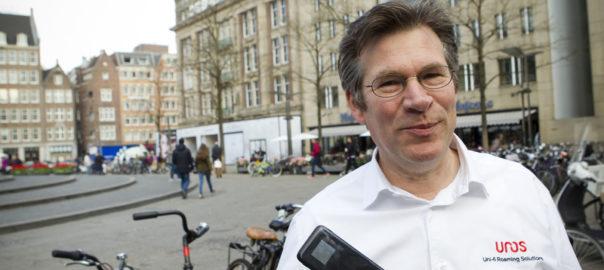 Gerrit Jan Konijnenberg Uros