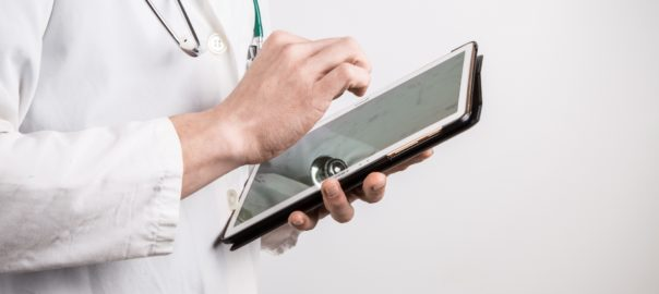 IoT Gezondheidszorg / Healthcare