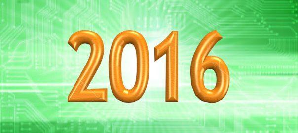 2016 IoT