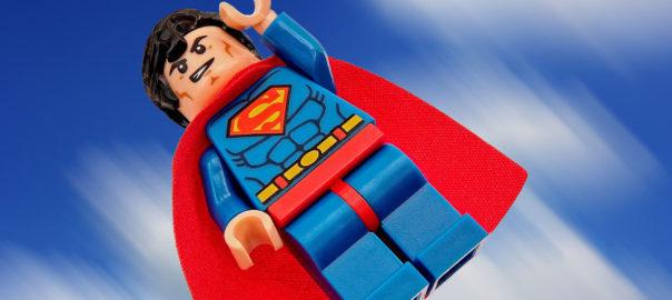 Superman IoT