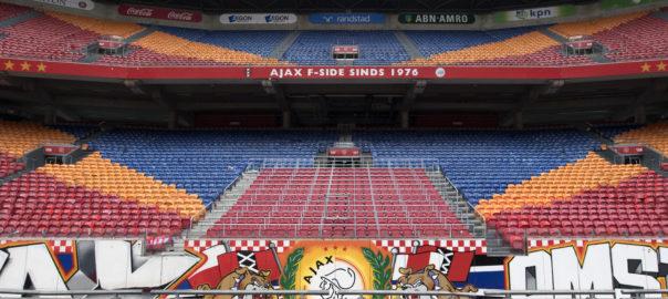Amsterdam Arena IoT