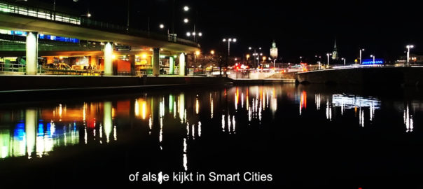 Erik Peeters KPN Video IoT Praktijk