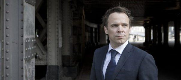 Pieter LaCroix - Managing Director Sophos Benelux