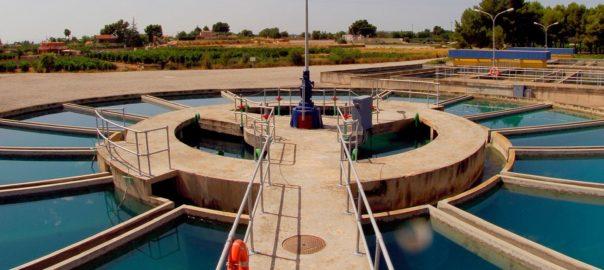 Aguas de Valencia Waterbedrijf IoT