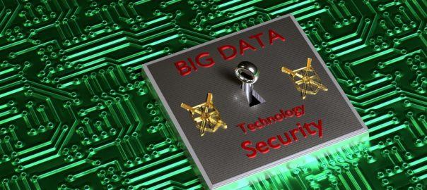 IoT Security Big Data