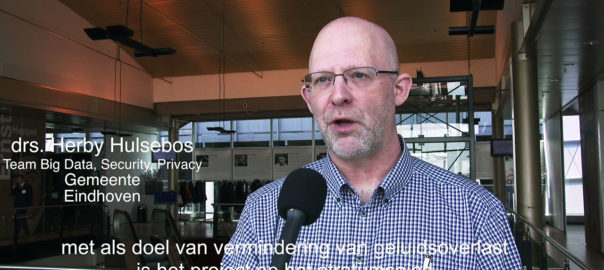 Eindhoven IoT Herby Hulsebos