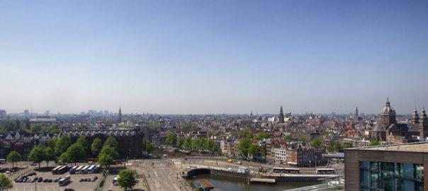 Amsterdam IoT