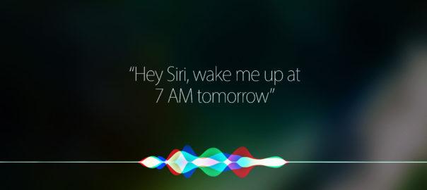 Apple Siri Home