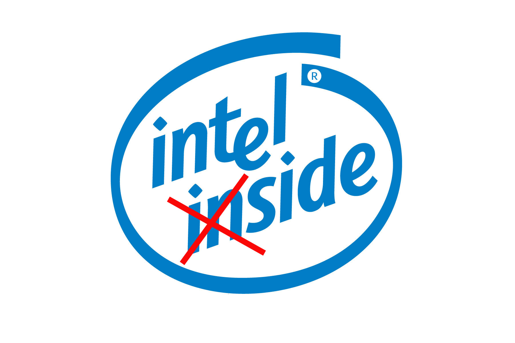 Intel Outside