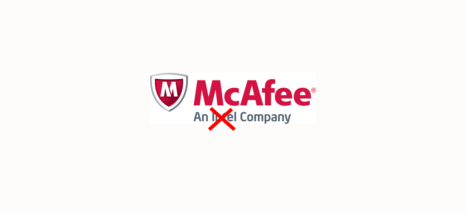 McAfee Intel Security TPG