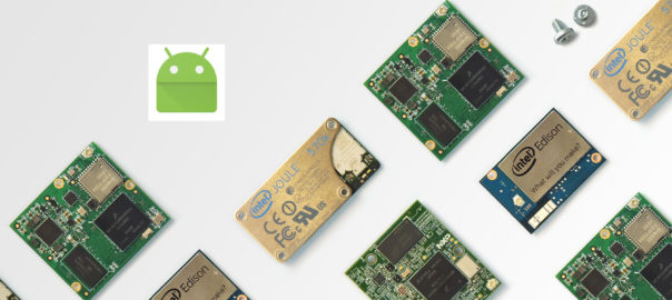 Google Android of Things