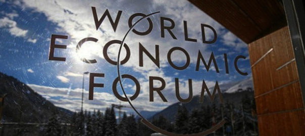 World Economic Forum Digital Transformation IoT