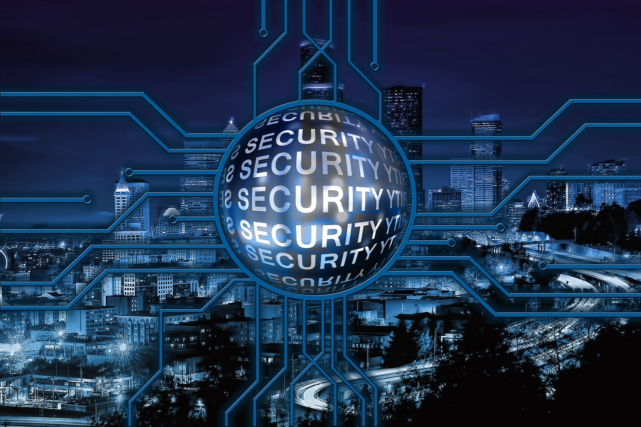 Cyber security IoT