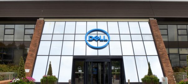Dell IoT Labs Ierland