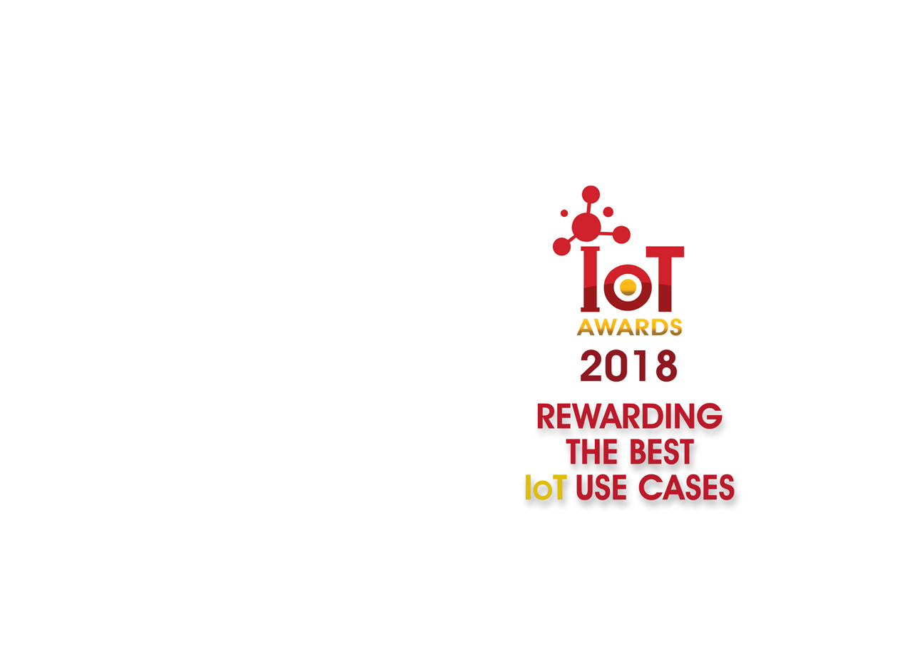 IoTAwards 2018 IoT Journaal