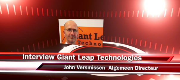 Giant Leap IoT