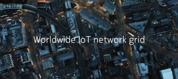 Nokia Wing IoT Network Managed Service