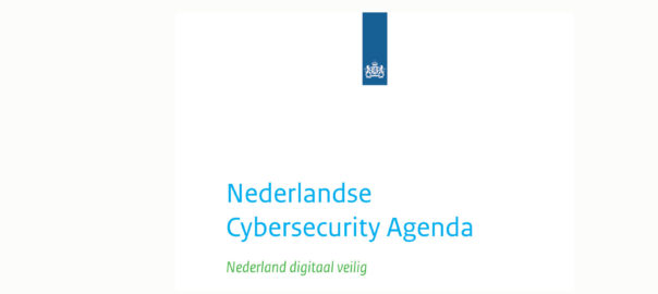 Nationale Cyber Security Agenda