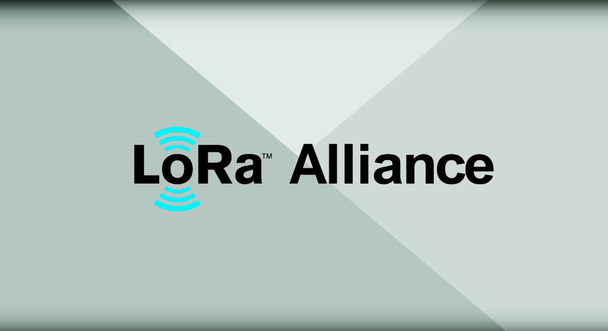 LoRa Alliance IoT