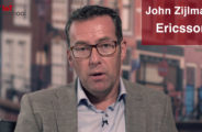 Ericsson John Zijlmans Executive Bite