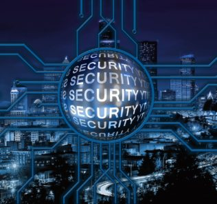 Cybersecurity IoT