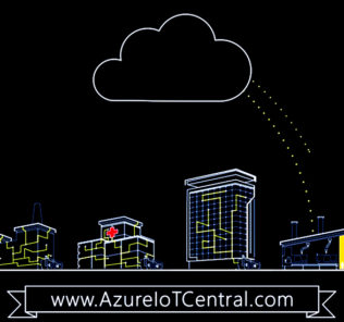Microsoft Azure IoT Central