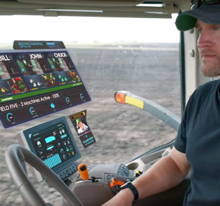 John Deere IoT Video