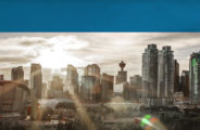 Calgary IoT Smart City LoRa