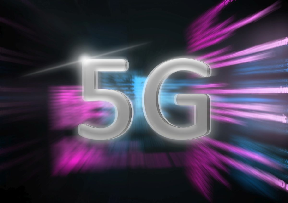5G in beweging