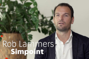 SIMPoint Rob Lammers IoT