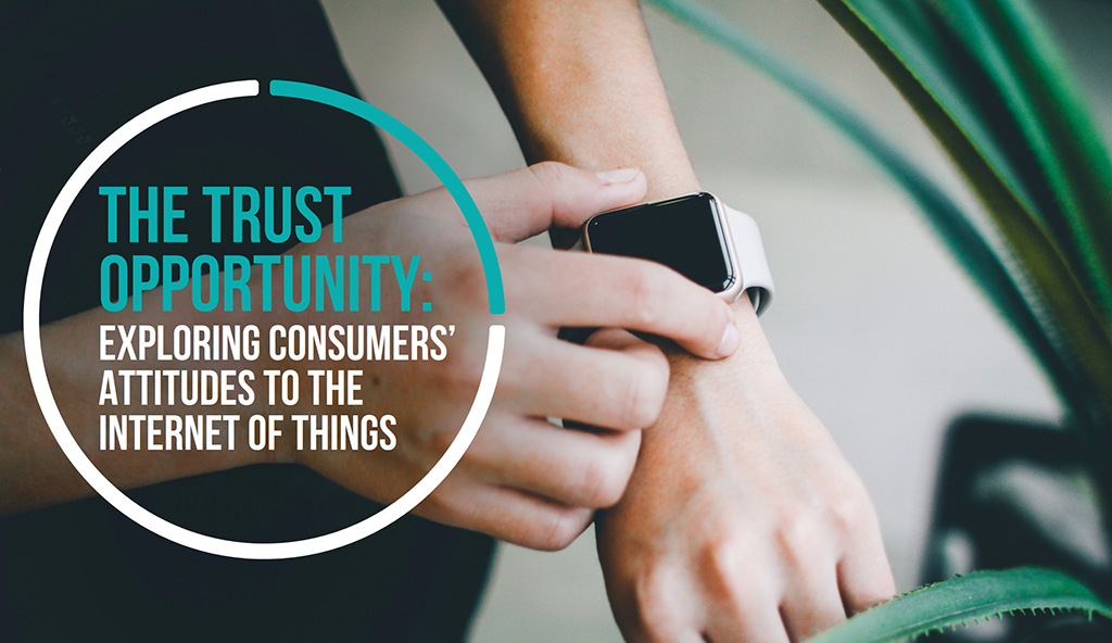 Wearables IoT Rapport Consumenten