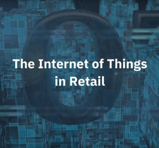 IoT Retail Video