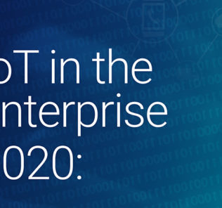 IoT in the Enterprise 2020 Shadow IoT