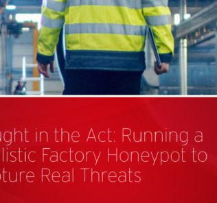 Trend Micro IIoT Security